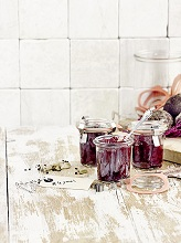 Beetroot relish *** Local Caption *** 89170584