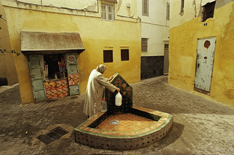 Morocco, Tanger, old town, Medina *** Local Caption *** 03800870