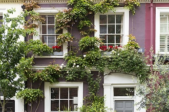 England, London, Notting Hill.