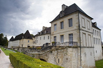 Chateau de Gilly, Gilly Lès Citeaux, Bourgogne, Burgundy, France, Europe