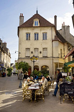 Beaune, Bourgogne, Burgundy, France, Europe