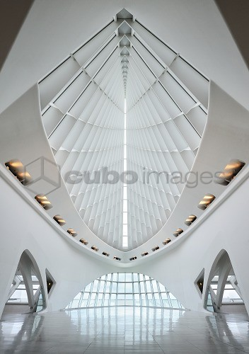 U.S.A., Wisconsin, Milwaukee, Milwaukee Art Museum