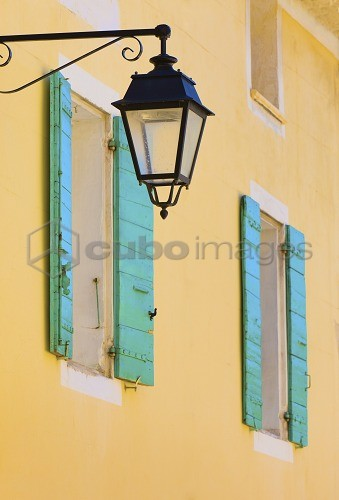 France, Provence, Orange, Window and light