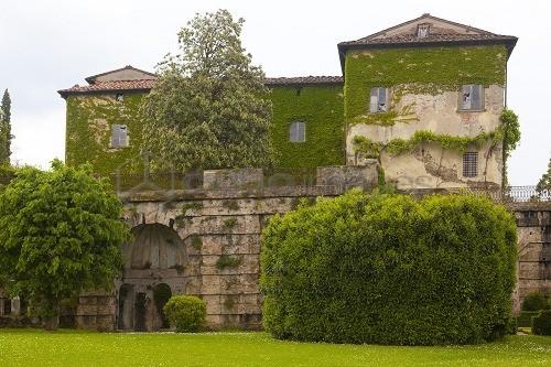 Image result for villa reale di marlia la villa del vescovo