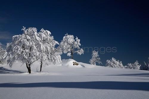 Paesaggio invernale panoramica inverno neve la piana for Disegni paesaggio invernale